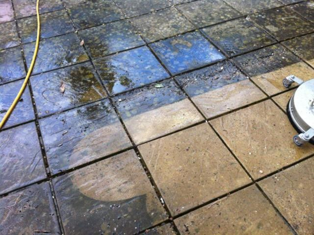 Patio Cleaners Bedford