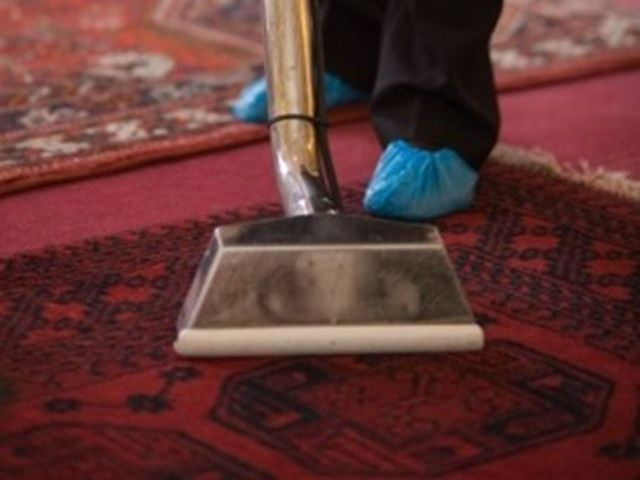 Rug Cleaners Bedford