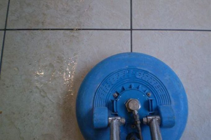Tile  Grout 3
