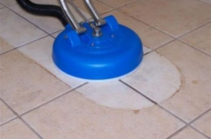 Tile  Grout  10