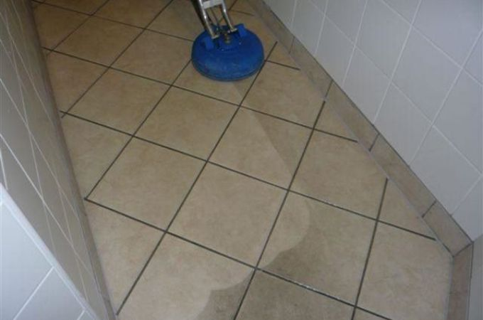 Tile  Grout  12