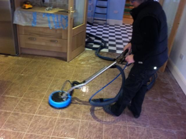 Tile Cleaners 4